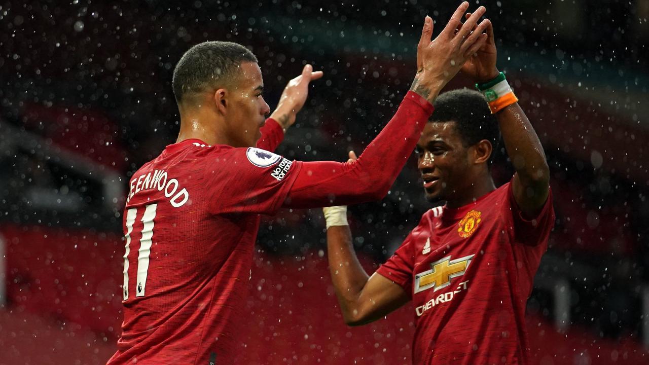 Man United duo nominated for the prestigious Golden Boy award
