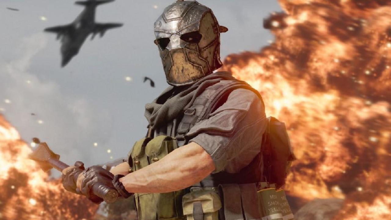 Black Ops Cold War: New operator leaked online
