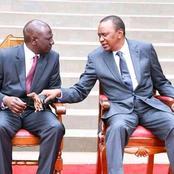 Uhuru Kenyatta's Calculated Move That Has Put Ruto's Political Life in Danger