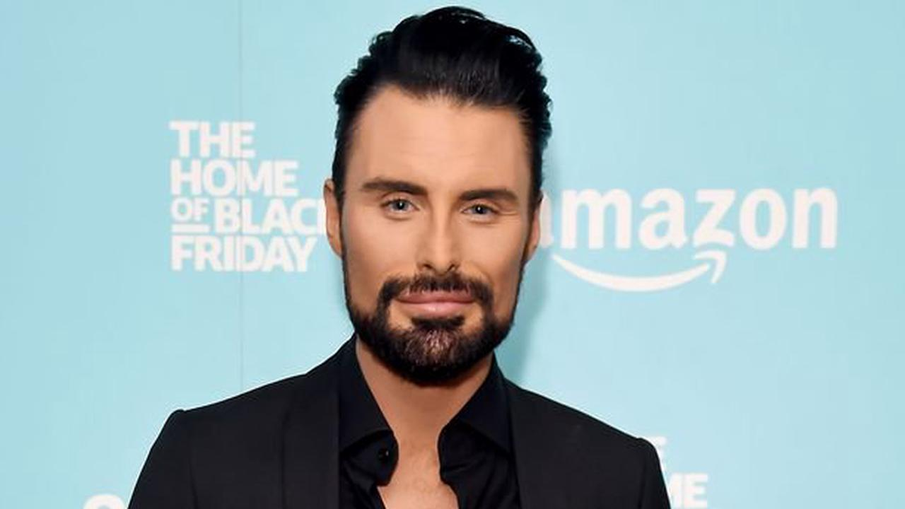 Rylan Clark-Neal returns to Twitter after silence during marriage breakdown