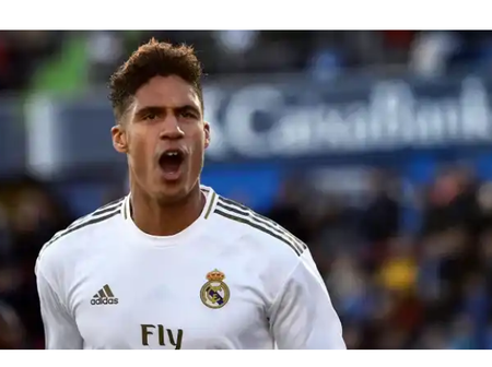 Manchester United is considering a move for Real Madrid defender next summer