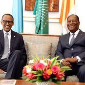 Politique : des similitudes entre les constitutions ivoirienne et Rwandaise