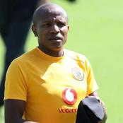 Lebogang Manyama: we can still do well in Africa.
