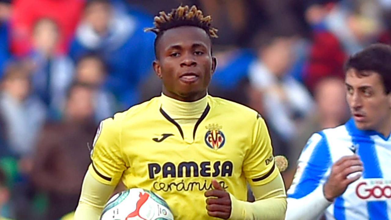 Chukwueze helps Villarreal extend winning run against Atiemwen's Dinamo Zagreb | Goal.com
