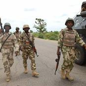 We Didn't Run Way From Boko Haram, Nigerian Army Claims.