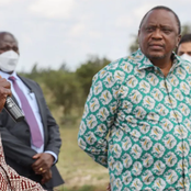 Divisions in ODM as New Claims of Fallout Between Raila, Uhuru Are Reported Days Oparanya & Ruto Met