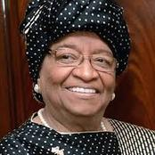 What You Didn't Know About Africa's First Elected Woman President And Her Many Firsts