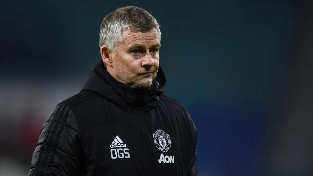 'If you climb Everest and sit down, you freeze to death' - Solskjaer warns Manchester United against complacency