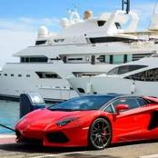 Things To Note If You Want To Become Rich