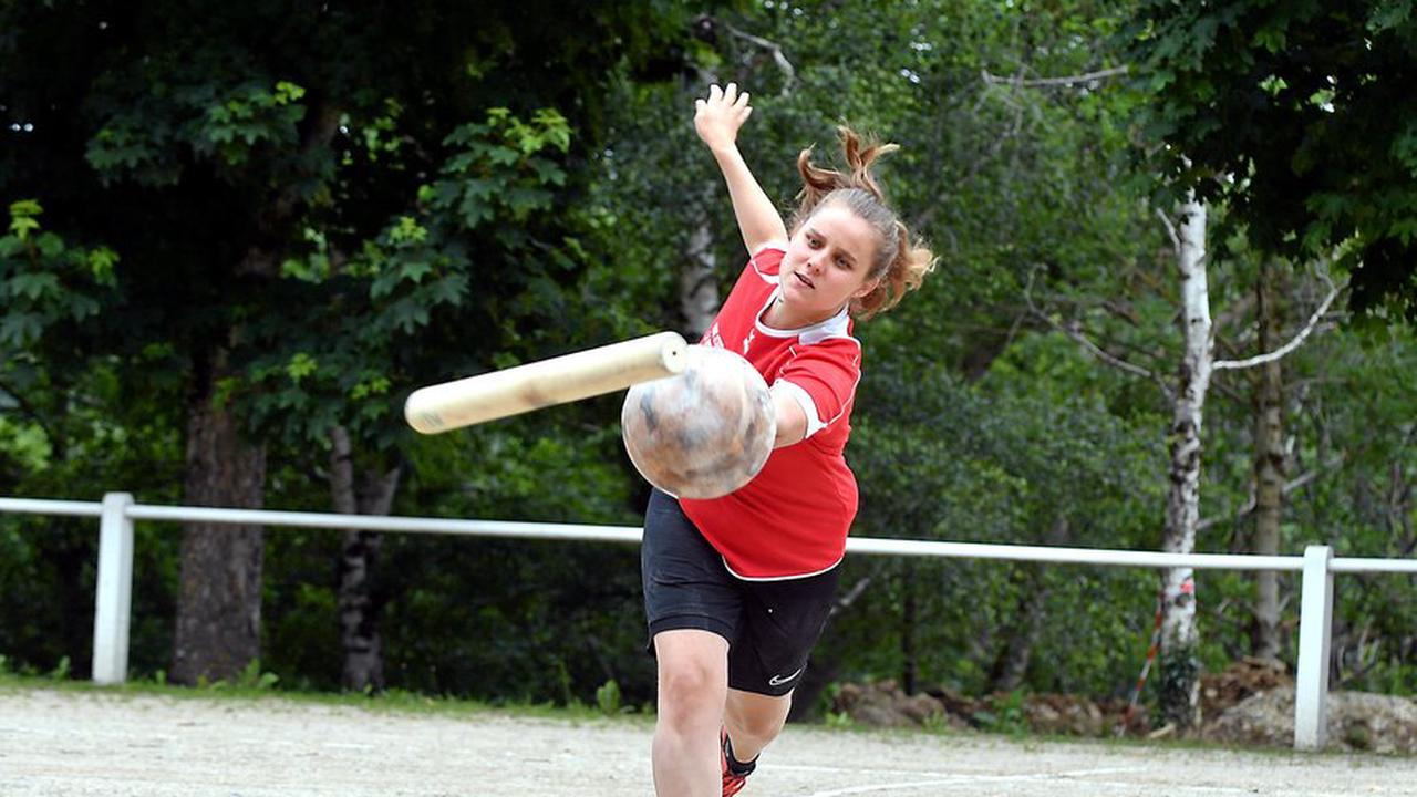 Quilles de huit : Pour Roxane Delpoux, reprise de la compétition rime avec ambition