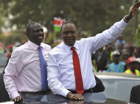 Division as Details Emerge on who is to Succeed President Uhuru Ahead of 2022 Presidential Race
