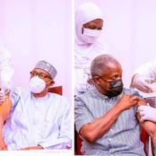 Barely A Day After Buhari And Osinbajo Got Vaccinated, Austria Suspends AstraZeneca Vaccine(Details
