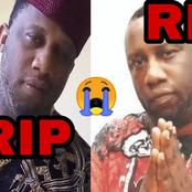 Lessons All Nigerians Should Learn As Nollywood Actor Dies After Fainting