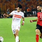 Mosimane's Al Ahly won 2-1 and Zamalek 3-1 to progress in the Egypt Cup.(Opinion)