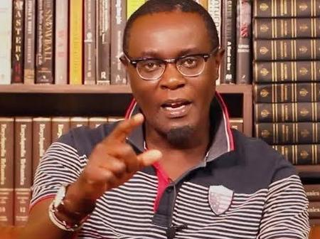 Mutahi Ngunyi Predicts How Much Kenyans Will Have Borrowed by Christmas Amid IMF Loan Protest