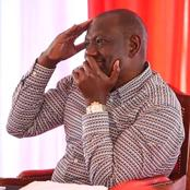 Popular Mp Dumps Jubilee For Ruto, Says Mt Kenya Should Support DP's Presidency in 2022