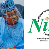 Photos: Good News To All Nigerians As FG Made New Announcement About NIN Enrollment (Details)