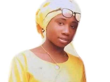Opinion: Sheik Gumi should help and negotiate the release of Leah Sharibu.