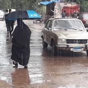 الأرصاد تعلنها: أمطار تضرب هذه المناطق غدًا.. والطقس شديد البرودة بداية من المساء