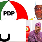 Ramadan Lecture: PDP Blasts Sheikh Muyideen Bello For Berating Makinde's Government (Details)