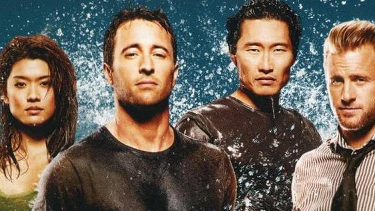 """Hawaii Five-0"" in der Komplett-Box bei Amazon.de reduziert"