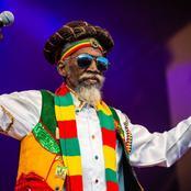 Raila Odinga Mourns With All Worldwide Reggae Fans