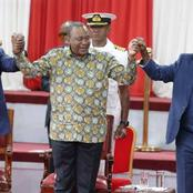 The Rise And Fall of The Kenya's Economy