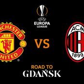 Good News For Manchester United Ahead Of AC Milan Clash Next Week