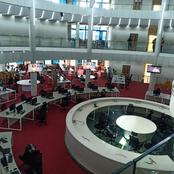 Leaked: KTN Set To Launch a World Class Newsroom [PHOTOS]