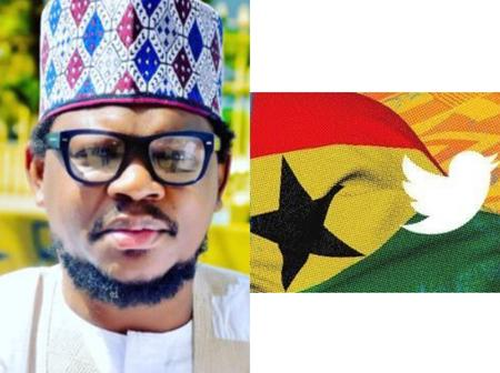 Mixed Reactions After Adamu Garba Said Whatever Comes To Africa Should Land In Nigeria Not Ghana
