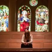 Why God Doesn't Answer Some Prayers?