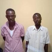 Cocody/Angré: La Police interpelle deux dangereux malfrats libériens pour tentative d'escroquerie