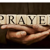 Declare These Powerful Prayer For Open Door and Favor Through This Month