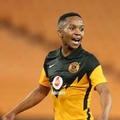 Ex-Amakhosi Star Hit Hard at Kaizer Chiefs Players.