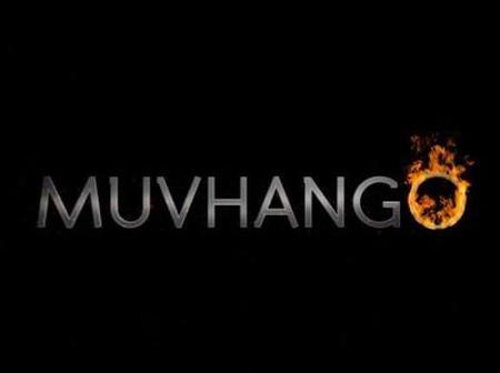 Another actor leaves muvhango?