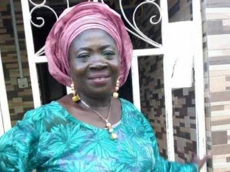 Killer Of Kogi PDP Women Leader Has Been Sentenced To 12 Years And 6 Months In Prison By High Court