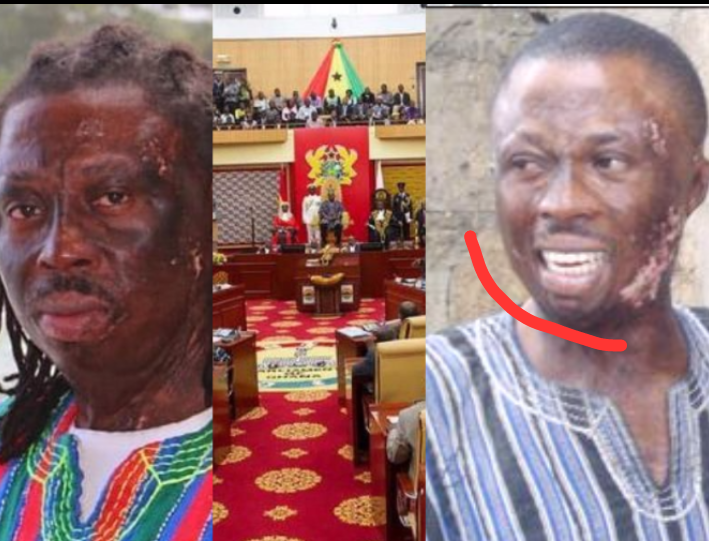 5a8718c0d7e13aab6f4bfb45b2474d68?quality=uhq&resize=720 - Should Nana Kweku Bonsam Go Back To His Old Looks By Cutting Off His Rasta Hair When He Becomes An MP?