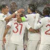 Ligue des Champions : les Parisiens font tomber les Bavarois à domicile, au match aller