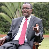 He's The Best To Succeed Maraga As The CJ - Opinion