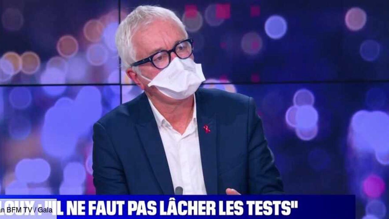 Covid-19 : tests payants, pass sanitaire, masque... qu'est-ce qui change bientôt et à quelle date ?