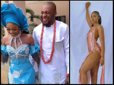 See Lovely Photos Of Janemena, The Igbo Girl Who Is Married But Still Twerks On Social Media