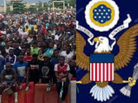 Opinion: What May have Led The US Govt Not To Believe The Massacre Claim At The Lekki Toll-Gate