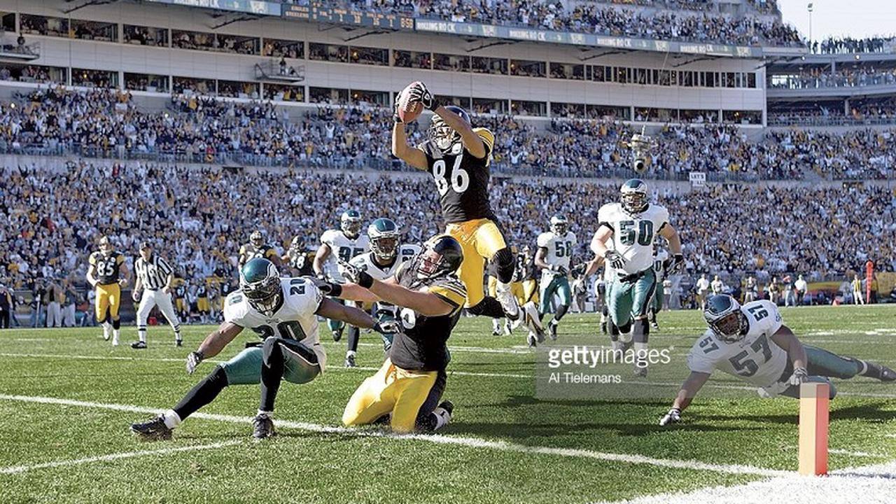Alan Faneca On Hines Ward's HOF Chances: 'He Absolutely, 100 Percent Deserves It'