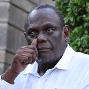 Murathe Strikes Again, Makes another Prediction On what Awaits Ruto and Other Rebel Jubilee Members