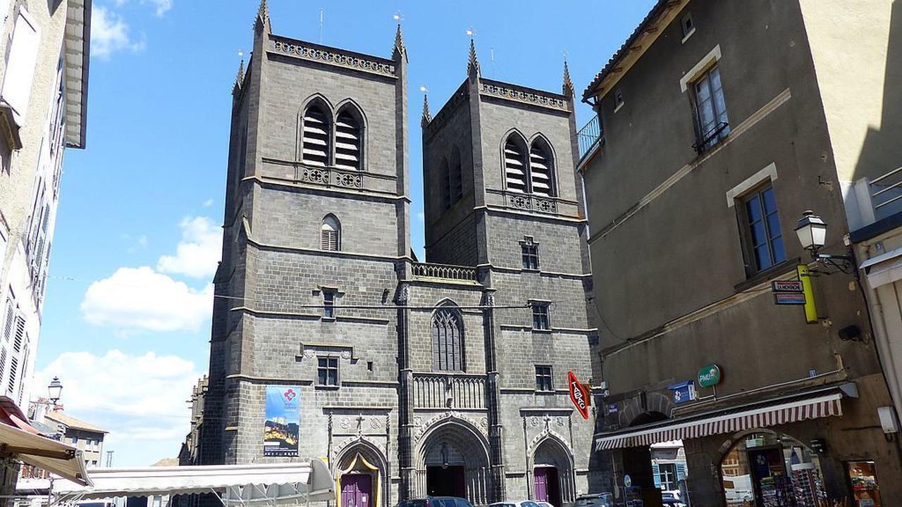 Les préparatifs s'accélèrent pour l'arrivée du nouveau évêque de Saint-Flour