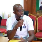 Législatives 2021 : Dia Houphouët-Boigny prône des élections apaisées à Yopougon