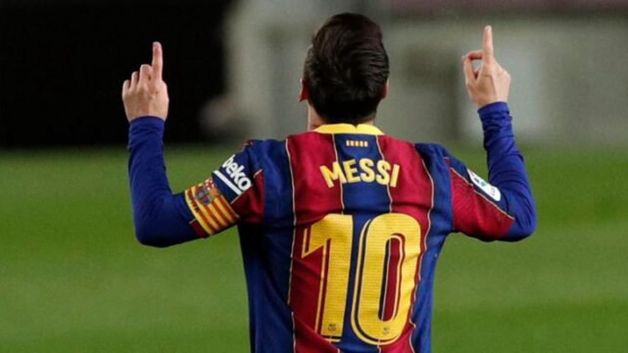 FC Barcelone : Un contrat sur 10 ans pour Messi ?