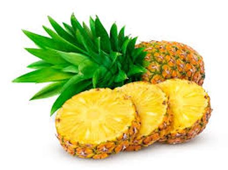 Six basic uses of your pineapple fruit