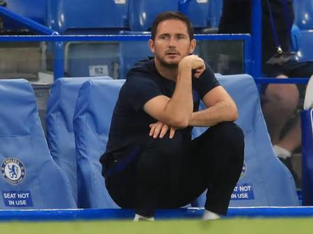 Opinion: Time running out for Frank Lampard at Chelsea