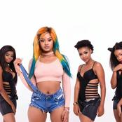 Babes Wodumo puts her self and Mampintsha in a very tight position